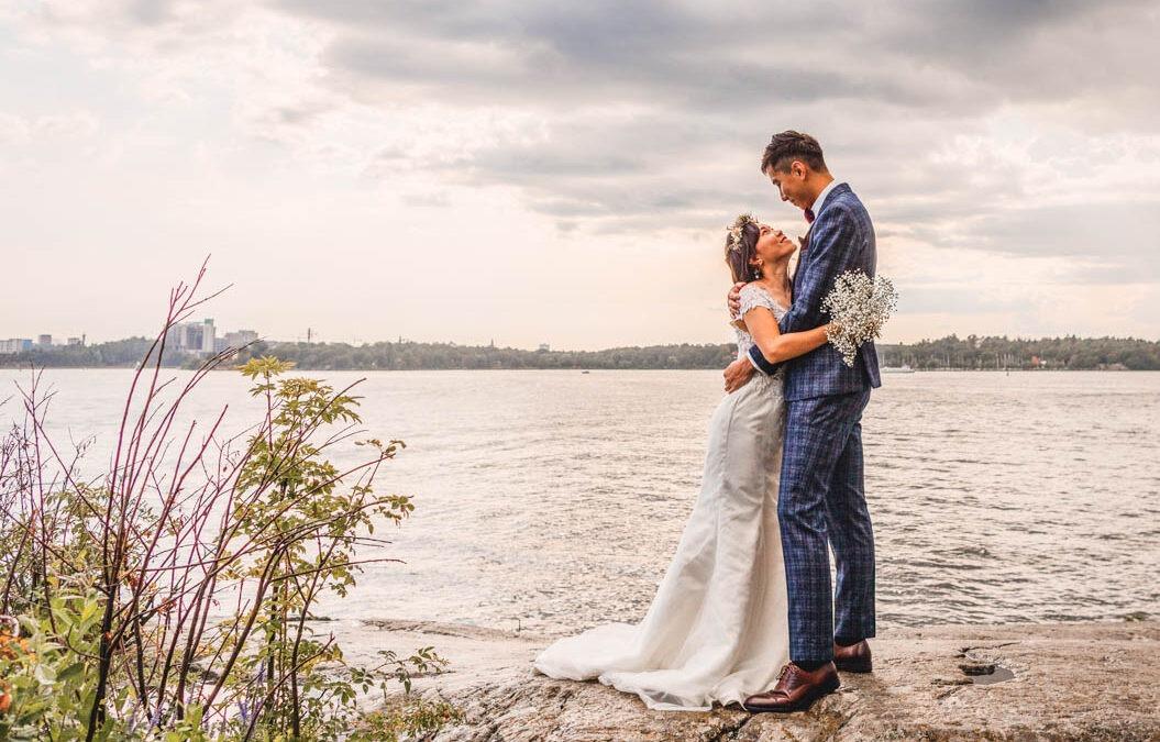 An alternative to big weddings