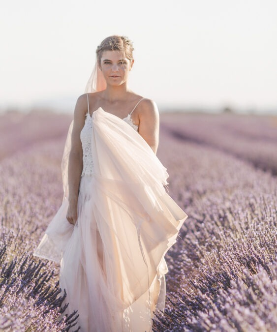 Two days Elopement in Provence