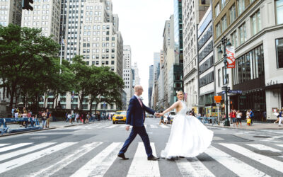 NYC elopement in my heart & on my mind