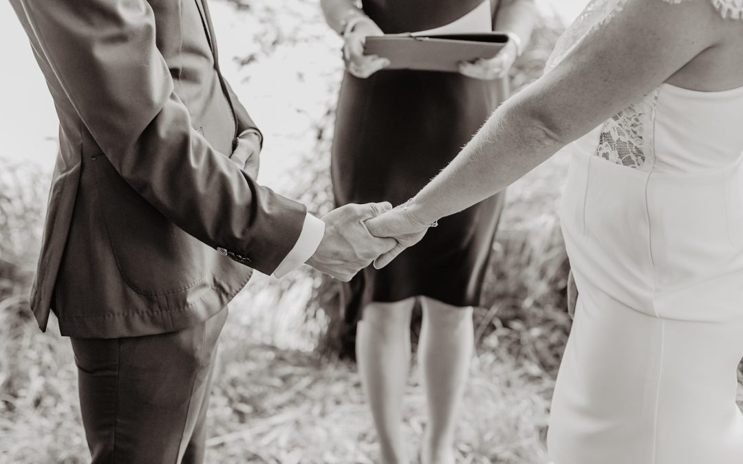 5 ideas to make your elopement experience even more unique & magical.