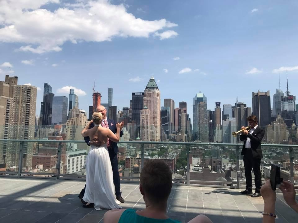 things to do in NYC during your elopement wedding day.
