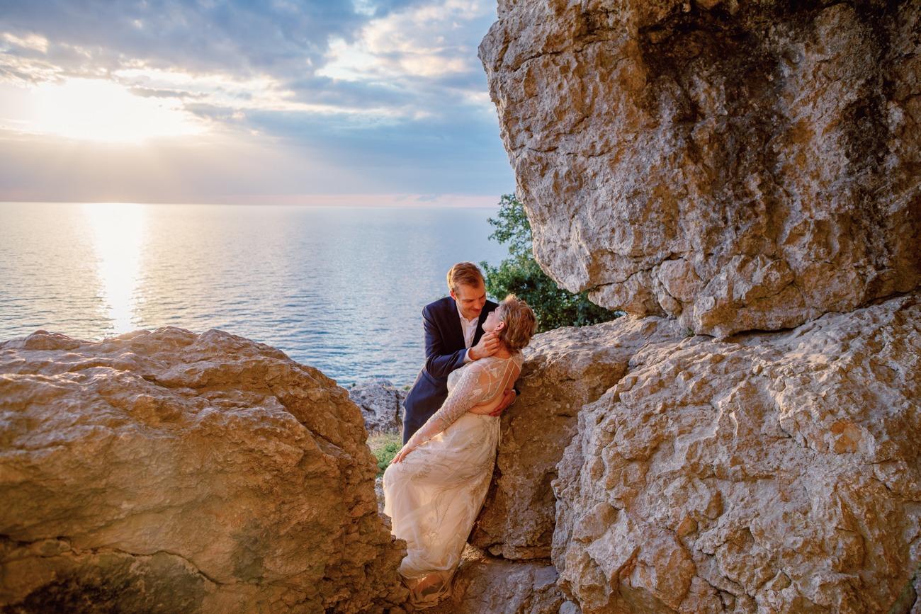 Evelyn Wallin Photography bröllopsfotograf och elopements